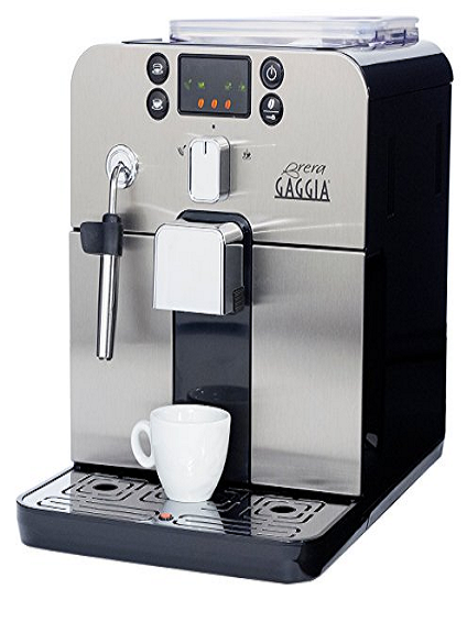 Best Super Automatic Espresso Machines Brera Sevenhints