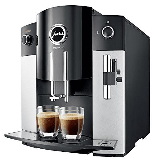 saeco espresso machine diagram