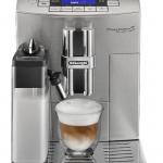 super automatic espresso machine reviews Prima Donna Deluxe
