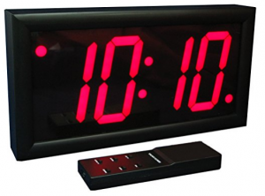 alarm clock for deep sleepers