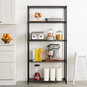 floating shelves no holes