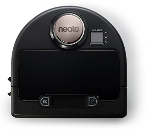 Bobsweep vs Roomba vs Neato the neato