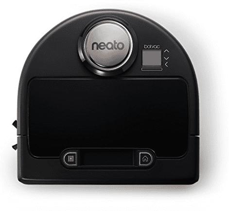 Bobsweep vs Roomba vs Neato the neato