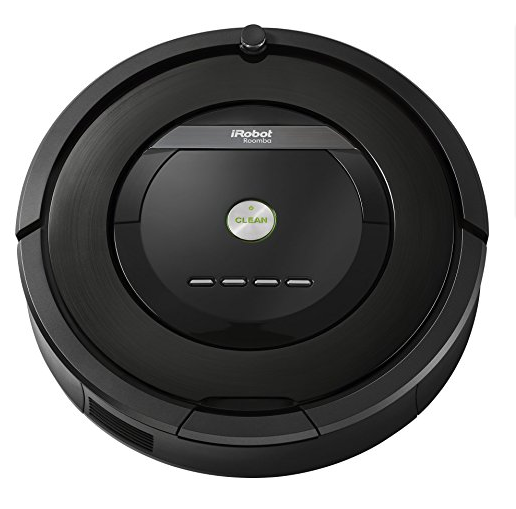 Bobsweep vs Roomba vs Neato the roomba