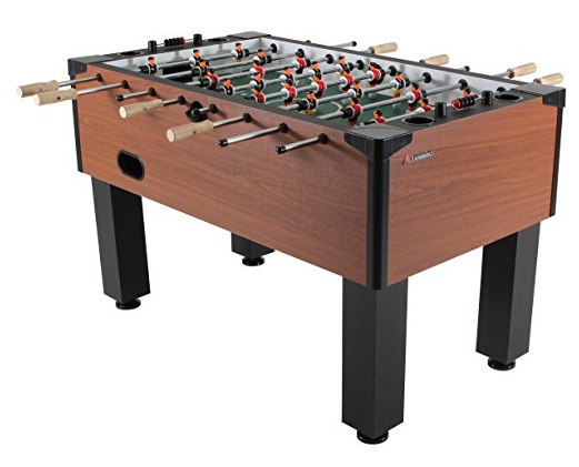 best foosball table under 500 atomic foosball table the gladiator table