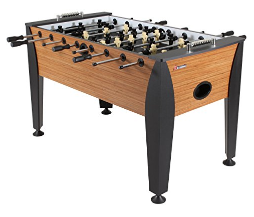 atomic foosball table the pro foosball table
