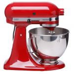 Difference Between 4.5 and 5 Quart KitchenAid Mixer