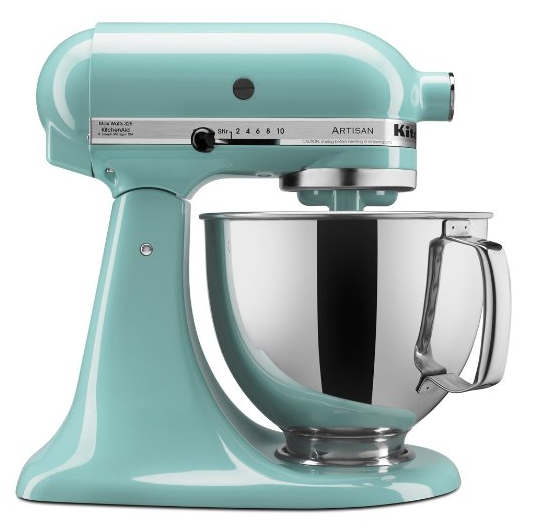 Difference Between Kitchenaid Mixers