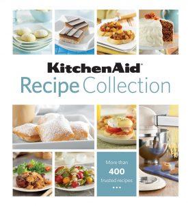 KitchenAid Professional 6000 Lift Stand Mixer Reviews KitchenAir Recipe Collection