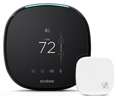Ecobee4 Multi Zone: A Smart Thermostat For Multiple Zones