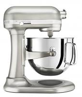 KitchenAid pro line stand mixer 7 qt silver