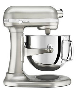 KitchenAid Pro Line Stand Mixer 7 qt Review