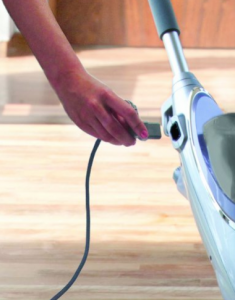 Shark pro steam and spray mop sk460