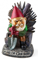 Funny Lawn Gnomes Like The Happy Gnome