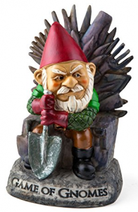 Inappropriate Garden Gnomes (That Are Unique And Funny)