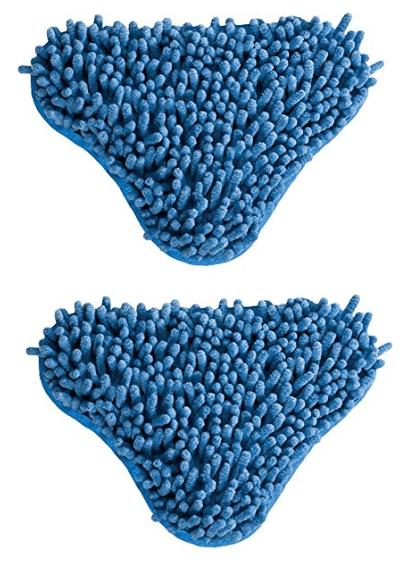 H2o Mop X5 Microfiber Cloths 1 Sevenhints