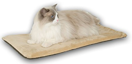 k&h thermo kitty heated cat bed K&H Thermo Kitty Mat