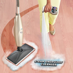 Shark easy spray steam mop DLX 2