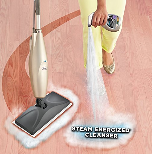 best shark steam mop reviews