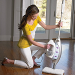 Shark Lift Away Professional Steam Pocket Mop S3901