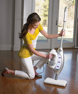 Shark lift away professional steam pocket mop s3901 3