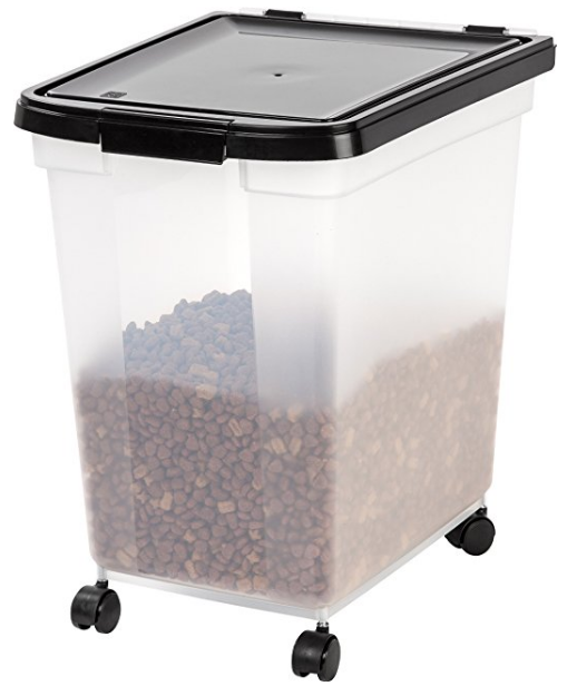 50 Lb Dog Food Storage Containers Iris Pet Food Storage
