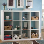 Cubic Storage Shelves For Your Home