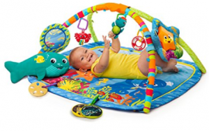 Baby Einstein Play Mats