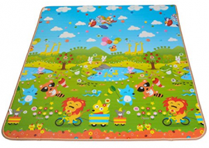 Baby Play Mat For Hardwood Floors