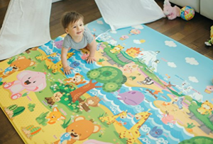 mats for babies to crawl on