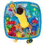 Mats For Babies To Crawl On – Non Toxic