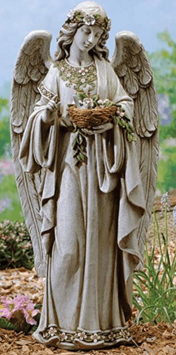 Concrete Religious Statues 3 Sevenhints