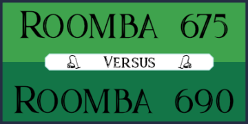 roomba 675 vs 690
